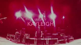 LEGACY - KAYLEIGH (Marillion Cover)
