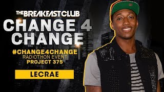 Lecrae Talks The Importance of Counseling & Therapy For Those Struggling With Anxiety