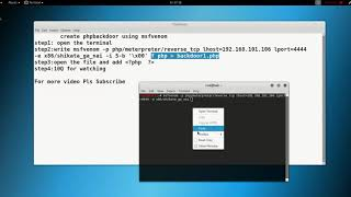 msfvenom - Kênh video giải trí dành cho thiếu nhi - KidsClip Net