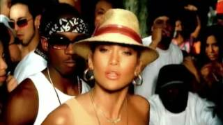 Jennifer Lopez   I'm Real (Pegato Remix)
