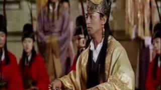 "Joo Jin Mo, The King, Singing ""A Frozen Flower"""