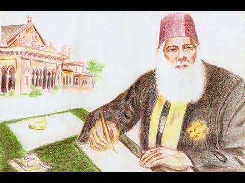 Aligs Ka 'Sense of Humour' I Hazir Jawabi aur Fiqre Bazi I Baatein Aligarh Ki (14)