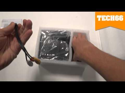 LED beamer projector I Tech66
