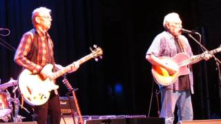 Hot Tuna - Bar Room Crystal Ball 8/5/16
