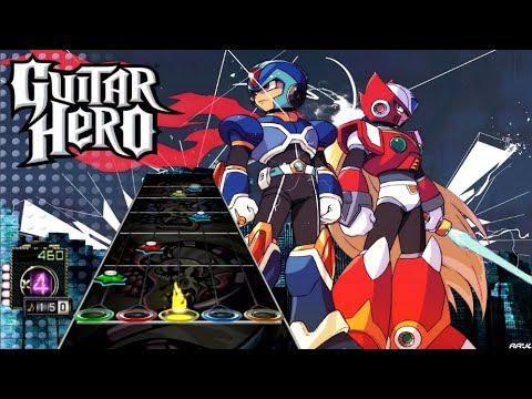 Megaman X - Hero - смотреть онлайн на Hah Life