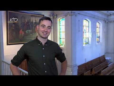 Geoffroy de Boissezon, futur missionnaire MEP 2020