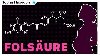 Folsäure - Mangelerscheinung mit Folgen | Funktion, Risikofaktoren, Nahrungsergänzung