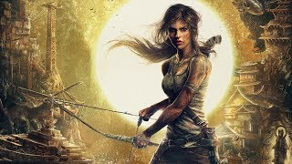 Shadow of the Tomb Raider - i9-9900K | 780Ti | 16GB | Ultra | Gameplay