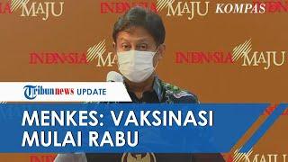 Jokowi akan Jadi Orang Pertama yang Disuntik Vaksin Sinovac, Menkes: Vaksinasi Mulai Rabu