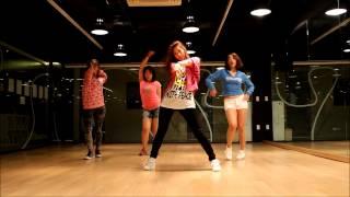 2NE1   CRUSH 후기영상