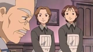 「アガサ・クリスティーの名探偵ポワロとマープル27話」アニメ-アニメ映画