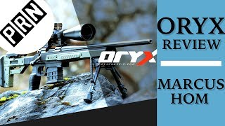 mdt oryx chassis review - TH-Clip