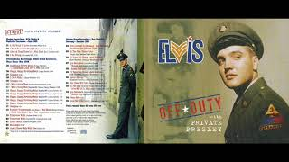 Elvis Presley 05  Sail Along Silvery Moon   I Understand Just How I Feel
