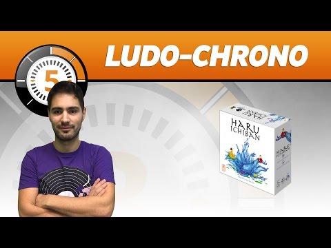 LudoChrono - Haru Ichiban - English version