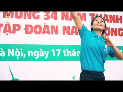 Nam Cuong Corporation's 34th anniversary