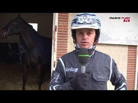 """Quinté+ mardi 13/11 : """"Varus du Bocage (13) est toujours redoutable à Bordeaux"""""""