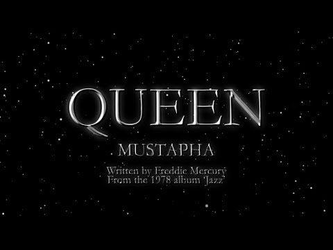 Download Queen - Mustapha (Official Montage Video) HD Mp4 3GP Video and MP3