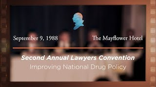 Click to play: Improving National Drug Policy [Archive Collection]