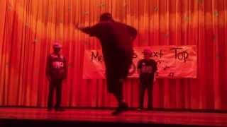 Shake Your Pom Pom MOOSE Choreography Talent Show