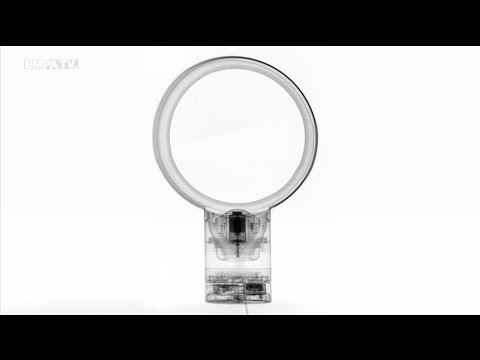 So funktioniert's: Ventilator im Röntgengerät