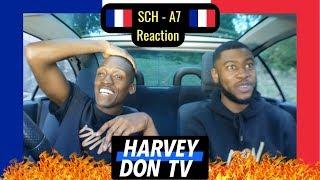 SCH   A7  #HarveyDonTV #Raymanbeats