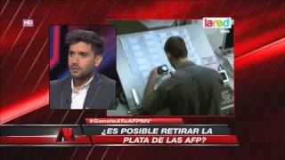 Los cambios que hizo Perú para optimizar a las AFP