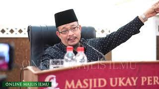 Dato Ustaz Kazim Elias ᴴᴰl Bala Apa Lagi Supaya Manusia Insaf