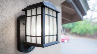 Maximus Smart Security Camera Light #SmartHome
