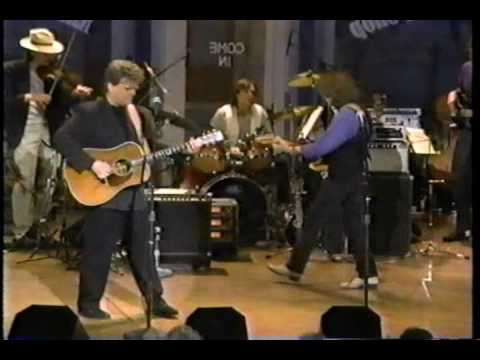 Ricky Skaggs & Albert Lee. Country Boy.