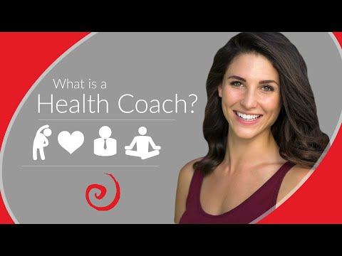 What is a Health Coach?   Integrative Nutrition - YouTube