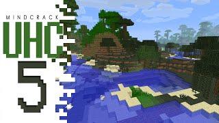 Minecraft Mindcrack UHC - S22 EP5 - Ravine Of Terror