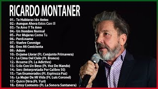 RICARDO MONTANER [ÁLBUM IDA Y VUELTA]
