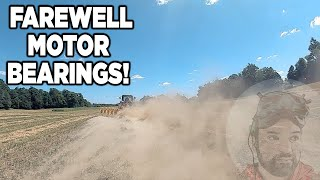 Making the Best of a Dusty Situation | Farewell Motor Bearings! (FPV Freestyle / Cinematic)