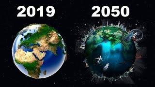 1,000 साल बाद हमारा भविष्य कैसा होगा ? || 1,000 YEARS INTO THE FUTURE IN 10 MINUTES