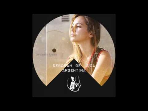 ARGENT!INA - Deborah De Luca (Alessandro Spaiani Remix)