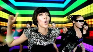 [HD]손담비, 애프터스쿨(Son Dam Bi, After School) - 아몰레드(AMOLED)