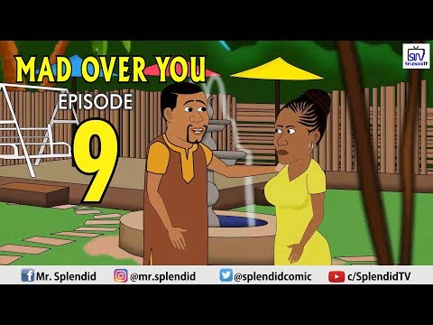 Download MAD OVER YOU EPISODE 9 HD Mp4 3GP Video and MP3