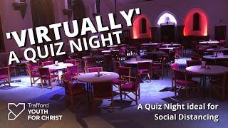 'Virtually' A Quiz Night