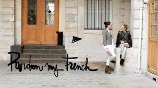 Garance DoréPardon My French: Les Parisiennes