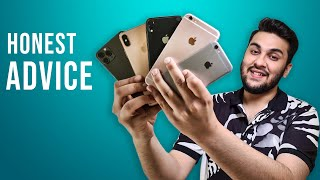 Which iPhone Should You Buy? | New iPhone SE 2020 is here! EXPLAINED!