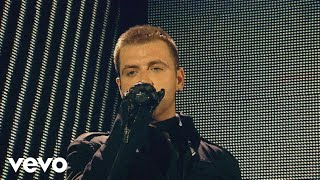 Westlife - Us Against The World (Live At Croke Park Stadium)