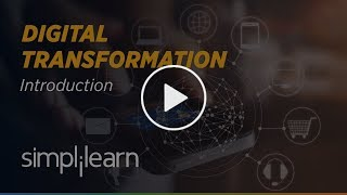 Digital Transformation for Leaders