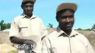Chason - Enokwi Nu Muya