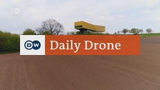 #DailyDrone: Nebra Ark |  DW English