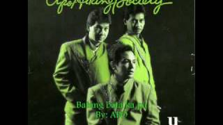 Batang bata ka pa by Apo Hiking Society.wmv