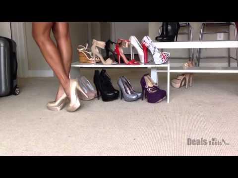High Heel Shoe Collection  ,More choice please go into Loslandifen shoes
