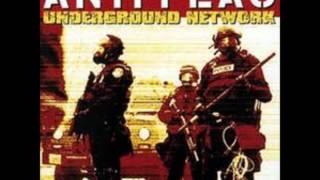 Anti-Flag - Underground Network part 2