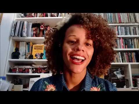 O mundo no black power de Tayó - Kiusam de Oliveria