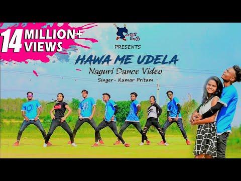 LoVeR BoyZz - Hawa Me Udela Udela Nagpuri Dance Video 2019 || FULL HD 1080p || ROURKELA