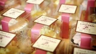 DIY Edible Wedding Party Favor Ideas